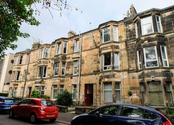 Thumbnail 2 bed flat for sale in Ross Street, Paisley