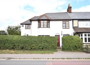 High Street, Sandhurst, Berkshire GU47. 3 bed semi-detached house