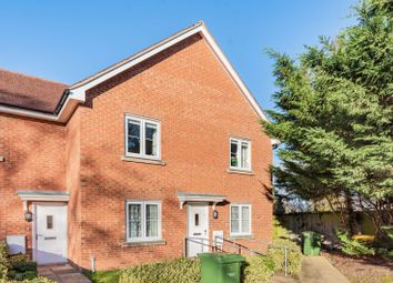 Northcourt Mews, Abingdon OX14. 2 bed flat for sale