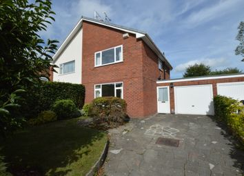 Thumbnail 3 bed semi-detached house for sale in Alpraham Crescent, Upton, Chester