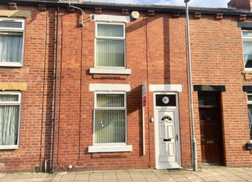 Thumbnail 2 bed terraced house for sale in Smawthorne Grove, Castleford