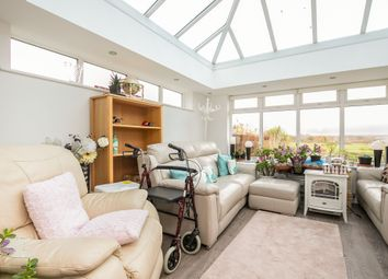 Thumbnail 5 bed detached house for sale in Marshfoot Lane, Hailsham