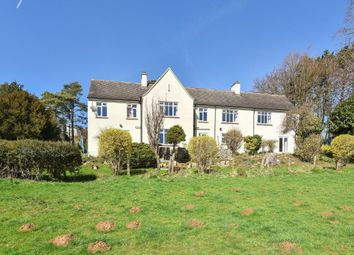 Thumbnail 4 bed detached house for sale in Church Road, North Woodchester, Stroud