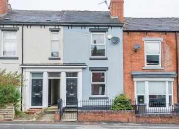 Thumbnail 3 bedroom terraced house for sale in Alderson Place, Sheffield