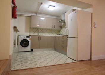 Thumbnail 1 bed terraced house to rent in Leytonstone High Road, Leytonstone, Leyton E11, E10,