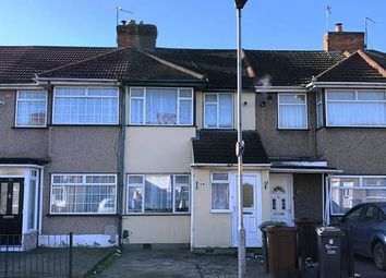 Thumbnail 3 bed terraced house for sale in 50 Oval Road South, Dagenham, Essex