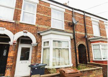 3 bed terraced house for sale in Raglan Street, Hull HU5