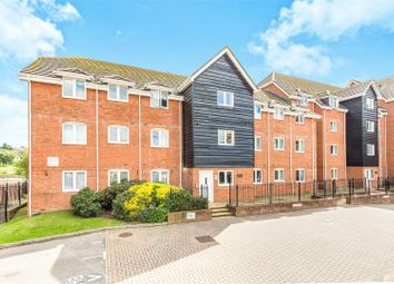 Thumbnail 2 bedroom flat for sale in Priory Avenue, St Denys, Southampton