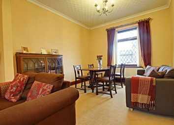 Thumbnail 2 bedroom terraced house for sale in Albert Street, Newcastle-Under-Lyme