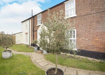 Thumbnail 3 bed cottage for sale in Theatre Street, Swaffham