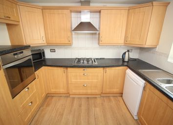 Thumbnail 4 bed detached house for sale in Sharperton Drive, Newcastle Upon Tyne