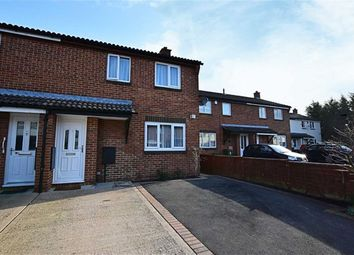 Thumbnail 3 bed semi-detached house for sale in Barley Close, Cheltenham, Gloucestershire