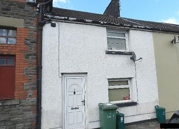 Thumbnail 2 bed terraced house for sale in Hopkinstown Road, Hopkinstown, Pontypridd