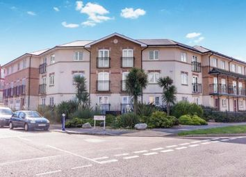 Thumbnail 2 bed flat for sale in Eugene Way, Eastbourne, East Sussex