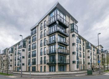 Thumbnail 2 bed flat for sale in Flat 4, 51 Waterfront Park, Granton, Edinburgh