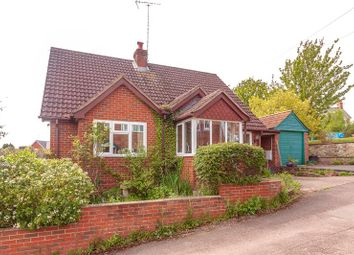 Thumbnail 2 bed bungalow for sale in Brookfield Avenue, Ross-On-Wye
