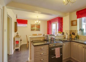 Thumbnail 4 bed detached house for sale in Charlcote Crescent, Crewe