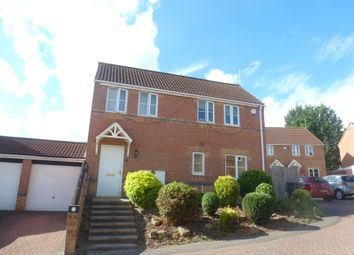 3 bed detached house for sale in Portland Street, Barnsley S70