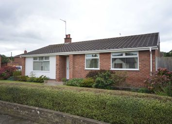 Thumbnail 3 bed bungalow for sale in Lawns Avenue, Wirral