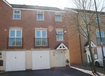 Thumbnail 3 bed terraced house to rent in Bridge Road, Bromsgrove