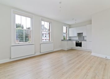 Thumbnail 2 bed flat to rent in Sternhold Avenue, Streatham