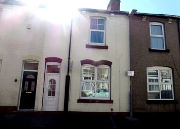 Thumbnail 3 bedroom terraced house for sale in Osborne Road, Hartlepool