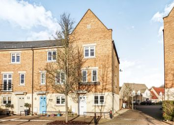 Thumbnail 4 bed town house for sale in Parkers Circus, Chipping Norton