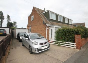 Thumbnail 3 bed semi-detached house for sale in Greta Road, Skelton-In-Cleveland, Saltburn-By-The-Sea