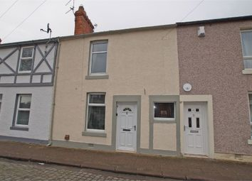 Thumbnail 2 bed terraced house for sale in Bright Street, Off Newtown Road, Carlisle, Cumbria
