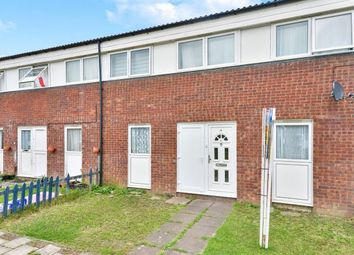 Thumbnail 3 bed terraced house for sale in Bounds Croft, Greenleys, Milton Keynes, Buckinghamshire