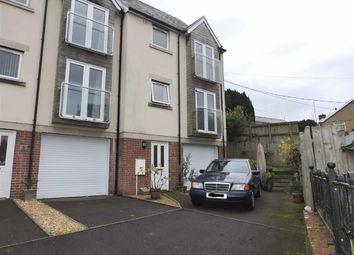 Thumbnail 2 bedroom town house for sale in Clos Gwenallt, Alltwen, Pontardawe, Swansea