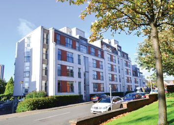 Thumbnail 2 bed flat for sale in Ascot Gate, Anniesland, Glasgow