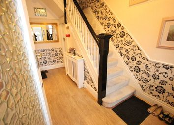 Thumbnail 4 bedroom terraced house to rent in Seafield Road, Blackpool