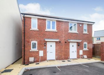 2 bed semi-detached house for sale in Rumney Penrose Road, Stoke Gifford BS16