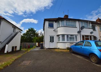 Thumbnail 1 bedroom maisonette for sale in Stafford Avenue, Slough, Berkshire
