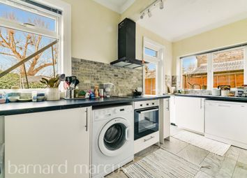 Thumbnail 2 bed property to rent in Vicarage Gardens, London