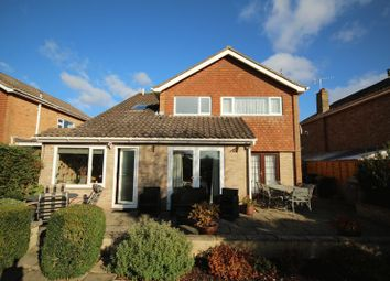 Thumbnail 5 bed detached house for sale in Correnden Road, Tonbridge