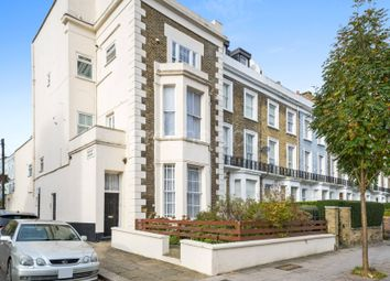 Thumbnail 2 bedroom flat for sale in Queens Crescent, Kentish Town, London