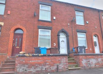 Thumbnail 2 bed terraced house for sale in Kelverlow Street, Oldham