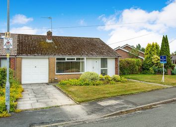 Thumbnail 2 bed bungalow for sale in The Oval, Shevington, Wigan
