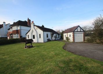 Thumbnail 2 bed bungalow to rent in Coombe Lane, Wimbledon, London