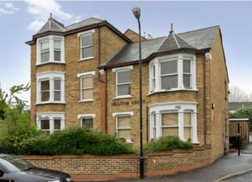 Thumbnail 1 bed flat for sale in Beverley Mews, London