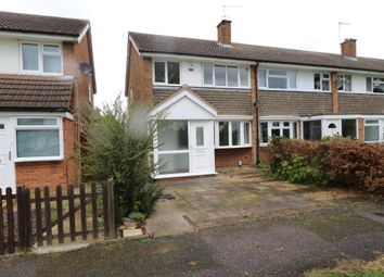 Thumbnail 3 bed property to rent in Chillingham Green, Bedford