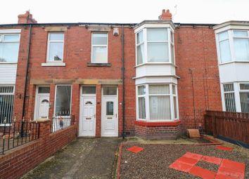 Thumbnail 2 bed flat for sale in Alice Street, Winlaton, Blaydon-On-Tyne
