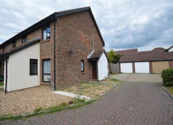 Thumbnail 1 bed end terrace house to rent in Broadlands, Horley