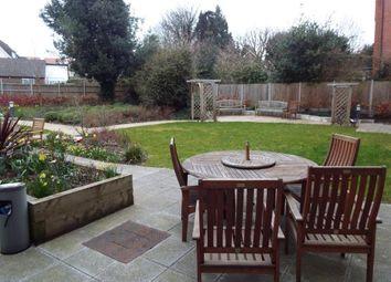 Thumbnail 1 bed flat for sale in Hampton House, Hampton Lane, Solihull, West Midlands
