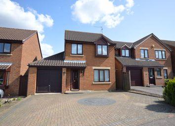 Thumbnail 3 bed property to rent in Wrenbury Road, Duston, Northampton