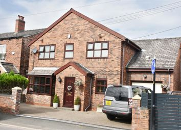 Thumbnail 4 bed detached house for sale in Medlock Road, Failsworth, Manchester