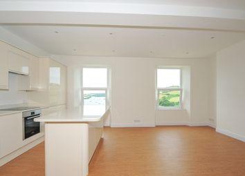 Thumbnail 2 bed flat for sale in Devon Road, Salcombe, South Devon