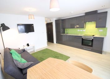 Thumbnail 1 bed flat to rent in May Street Gardens, May Street, Cathays